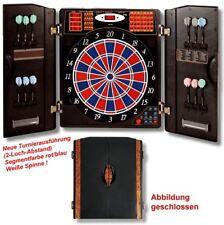 Dartautomat elektronische Dartscheibe CB 90, 38 Spiele + 211 Spielvarianten, neu