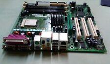 Dell Socket 478 Motherboard CN-0F4491-48111-46K C23438-502 REV A02 CPU SL7E4