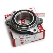 OE FAG Front Wheel Hub Shaft Bearing For Audi A4 S4 A5 S5 Q5 A6 A7 A8 4H0498625A