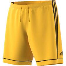 Adidas SHORT SQUADRA 17 pantaloncini da calcio da uomo, shorts - BK4761