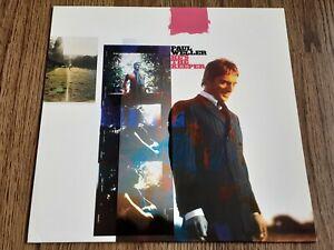 "PAUL WELLER - HE'S THE KEEPER 12"" 2000 ISLAND RECORDS NEAR MINT"