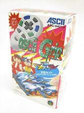 Super Famicom ASCII GRIP Mini 4WD Controller Boxed Brand NEW ASC-0401J Japan