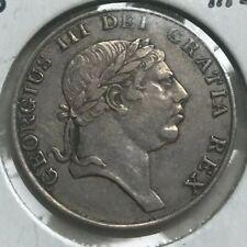 1813 Ireland 10 Pence Token - Nice Condition