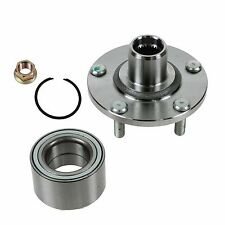 Front Wheel Hub & Bearing Kit For NISSAN ALTIMA (6 Cylinder 3.5L Only) 2002-2006