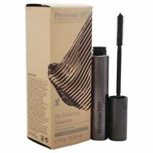 Perricone MD Makeup No Mascara mascara, Color Lash Serum, 8g, Brand New & Boxed