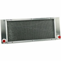 6571713 Aluminum Radiator Bobcat 642 642B 643 722 742 743+ Skid Steer Loaders