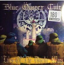 BLUE ÖYSTER CULT-Tales of the métapsychologie Wars Live in New York 1981 Vinyl LP New