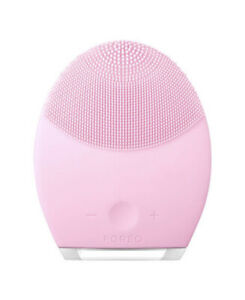 New In Box Foreo Luna 2Facial Mecca Spa Massager Cleansing Anti-Wrinkle RRP$279