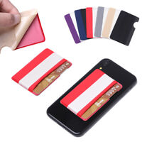 Cellphone Pocket Card Holder Bag ID Card Holder Card Pouch Key Wallet Purse