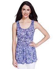 Per Una Scoop Neck Regular Sleeve Tops & Shirts for Women