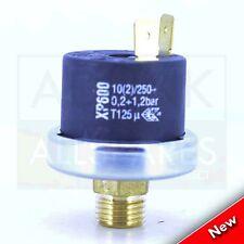 Alpha Protec gamme plus 60 70 75 90 100 & 115 Basse Pression d'Eau Commutateur 3.014379