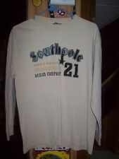 Southpole Shirt T-Shirt Size Small Save On Shipping