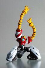 Shin Getter Kaiyodo Revoltech Super Poseable Action Figure Shin Getter 3