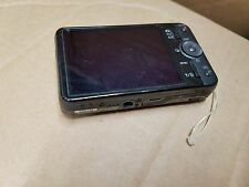 Sony Cyber-shot WX9 16.2 MP Digital Camera - for parts