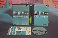 COLIN MCRAE RALLY 2.0 PC ENVÍO 24/48H