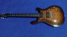 Carvin California Carved Top CT6 w/Case