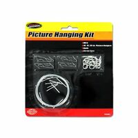 Sterling Hardware 30-Piece Picture Hanging Kit