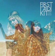 First Aid Kit - Stay Gold  CD