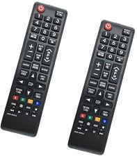 2Pcs Nuevo reemplazado AA59-00603A AA5900603A AA59 00603A para Samsung LED TV