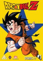 Neuf Dragon Ball Z Saison 1 - Partie 1 Épisodes 1-7 DVD