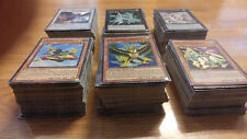 YuGiOh Lot of 100 Mix Cards - Commons Silvers Holo