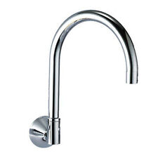 Catania Swivel Wall Sink Laundry Faucet Tap Spout Taps