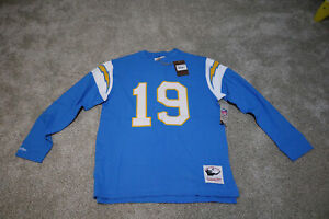 Mitchell & Ness NFL Name & Number Longsleeve Lance Alworth XL