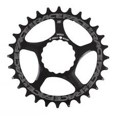 New Race Face Cinch Direct Mount Narrow-Wide 28T Black 10s/11s Chainrings