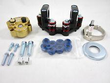 Scotts Performance Rubber Sub Mount Damper Stabilizer Kit KTM 250 EXC-F 07 08 09