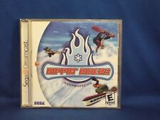 Rippin' Riders Snowboarding (Sega Dreamcast, 1999)
