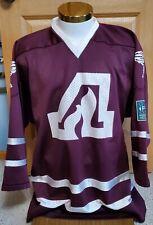 Anoka Tornadoes High School Minnesota K1 Hockey Jersey XL X-Large #33
