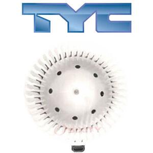 Ford F-150 2009-2014 TYC HVAC Blower Motor