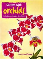 Growing Successful Orchids in the Greenhouse and Conservatory-Mark Isaac-Willia