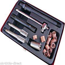Bougie Allumage Kit De Réparation Filetage 25pc Restaure Re-Threads M14 x 1.25mm