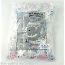 PPI Soft Shredded Paper Bedding Hamster/Rabbit/Mice/Rat 275g-300g 1 x Bag 11324