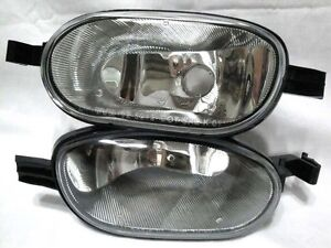 Front Corner Turn Signal Parking Light Lamps One Pair For 2002-2009 Envoy