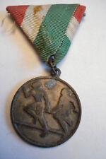 Hungary Hungarian Medal Sport Running Award 1970s