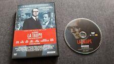LA TAUPE - Gary Oldman, Mark Strong, John Hurt, Svetlana Khodchenkova (DVD)