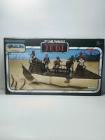 Star Wars The Vintage Collection Jabba's Tatooine Skiff New