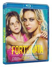 Blu Ray Fortunata  - (2017) *** Contenuti Speciali ***  ......NUOVO