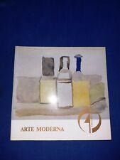 Galleria Pace Milano Arte Moderna Asta 23 1991 - t93