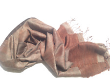 Hand-crafted Silk Scarf