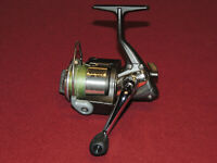 Nice Gander Mountain Guide Series GS30 Med/Lte Spinning Reel, Works Great