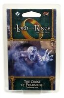Lord of the Rings LCG, The Ghost of Framsburg Adventure Pack, New