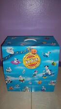 McDonalds Exclusive Disney's 102 Dalmatians Happy Meal Complete Boxed Toy Set