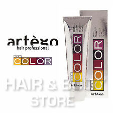 Colore capelli IT'S COLOR Artègo 150ml tintura permanente in crema tinta Artego