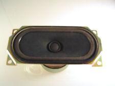 Hitachi E511134 Cabinet Speaker Paper Cone 57mm X 126mm 8 Ohm OM1028
