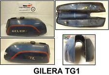 Serbatoio benzina petrol fuel tank GILERA TG1 125 - cafè racer vintage special