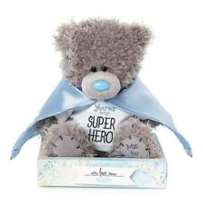 Me to You Tatty Teddy Super Hero Bear Gift Boxed New AP701020