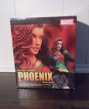 Jean Grey-Phoenix-Diamond Select Bust #416/1500 X-Men Marvel Comic Superhero-MIB